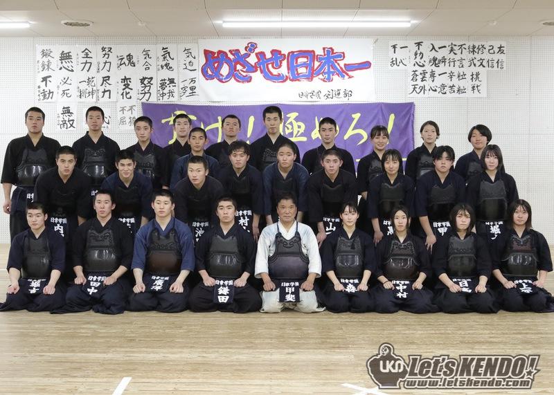 【特集】日章学園高校 甲斐修二監督 日本一を実現する稽古